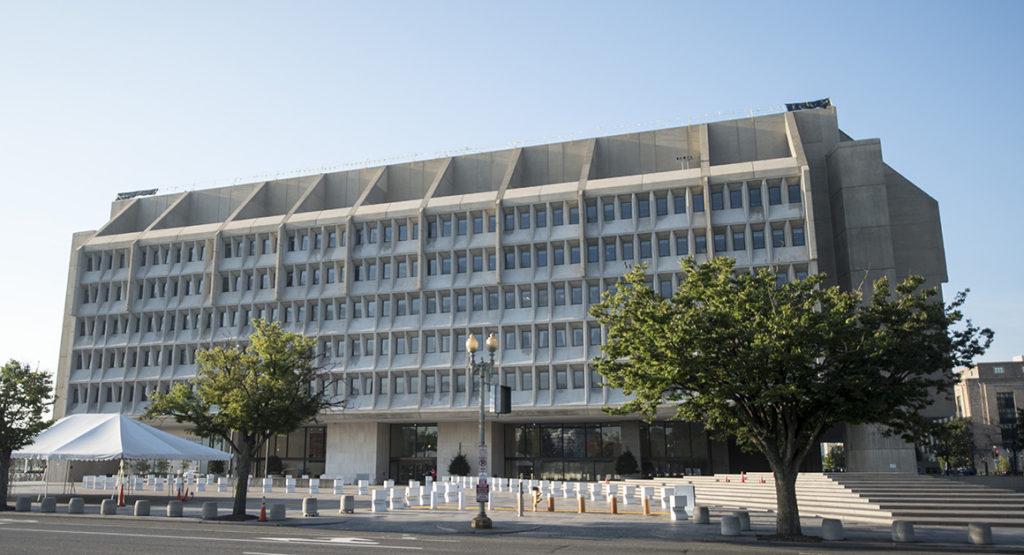 Coronavirus : le Département américain de la santé victime d'une cyberattaque