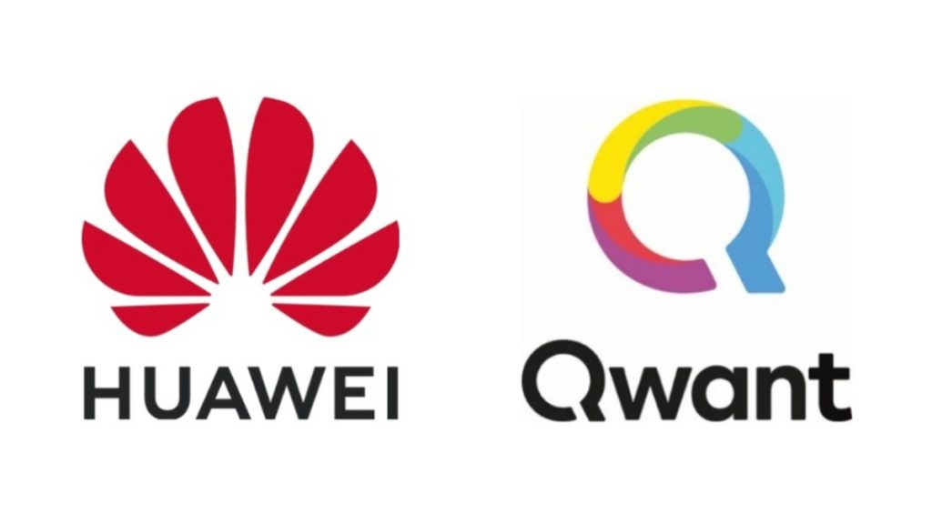 Qwant nouveau moteur de recherche par défaut du Huawei P40