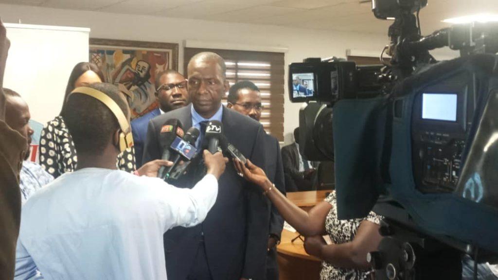 Sénégal- Covid19 : L'ARTP et les opérateurs en guerre contre la pandémie