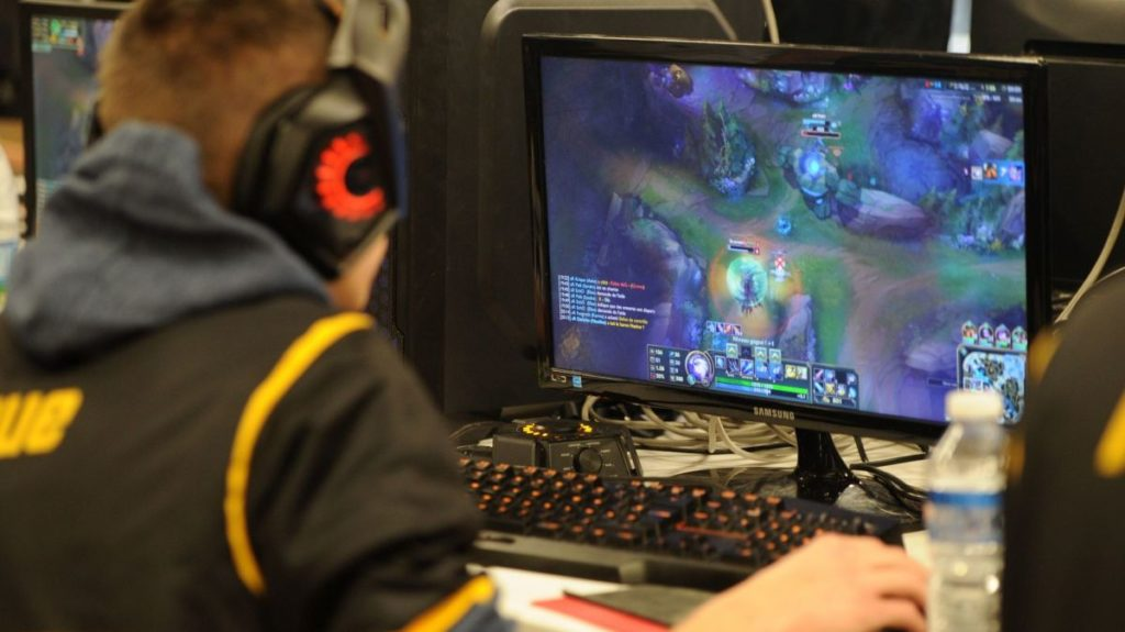 Lutte contre la Covid- 19: l'OMS préconise les jeux vidéo