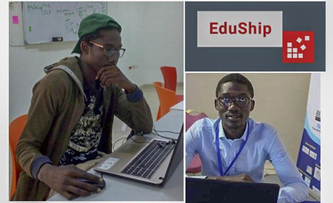 Tunisie: des étudiants sénégalais développent une application pour l'enseignement à distance