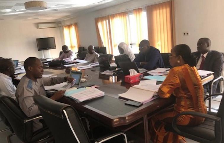 Covid-19 et données personnelles au Sénégal: La CDP se prononce…