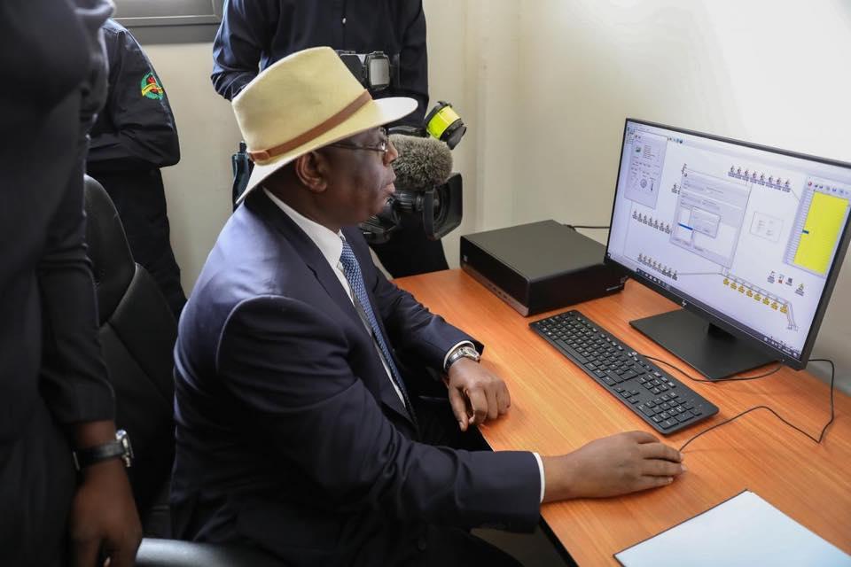 Smart Sénégal, TNT, Cybersécurité.. Macky exige l'accélération des programmes