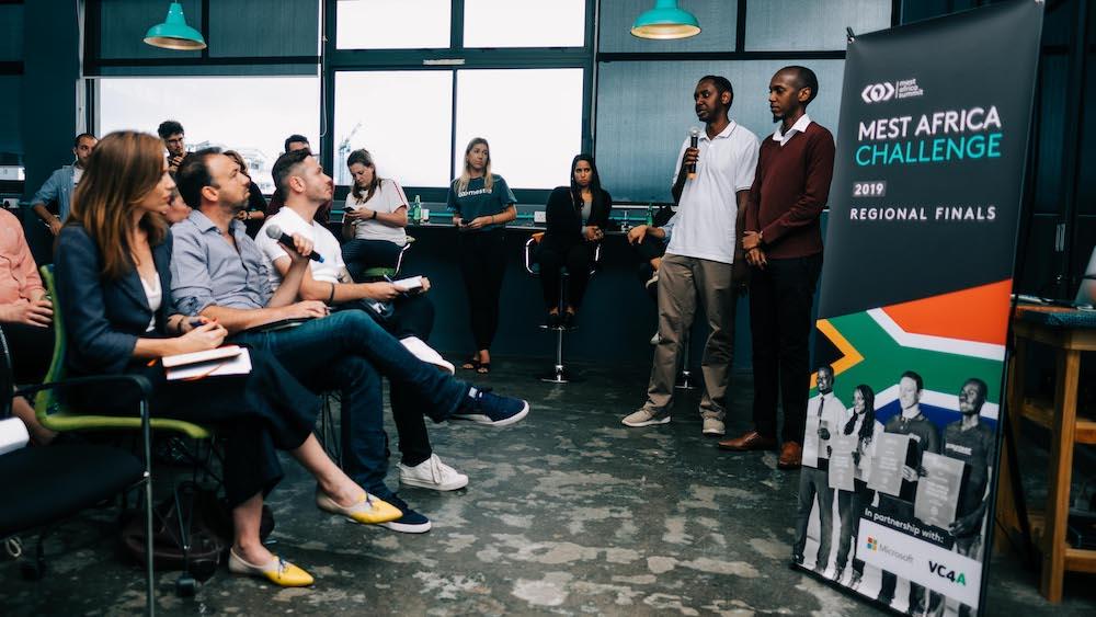 Le concours de création d'entreprise African Tech du MEST, doté de 50 000 dollars, accepte désormais les candidatures d'entrepreneurs de neuf pays !