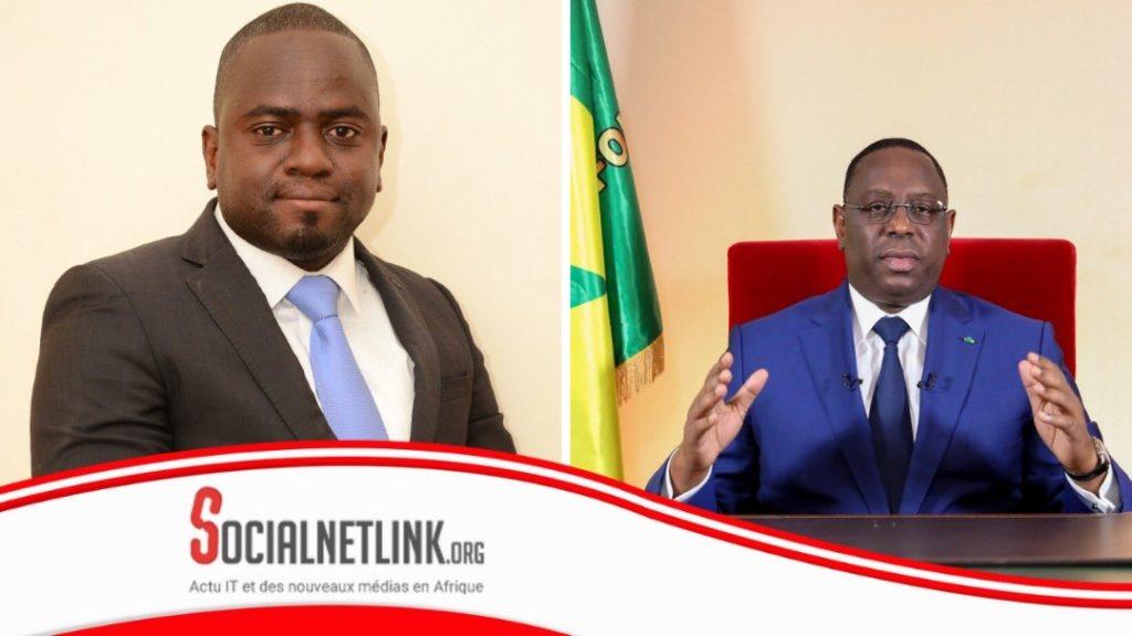 COVID19 au Sénégal- l'Etat doit penser aussi aux Start ups et au Secteur Informel!