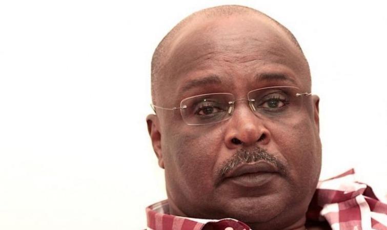 Le journaliste Abdoulaye Bamba Diallo, nouveau PCA du Soleil