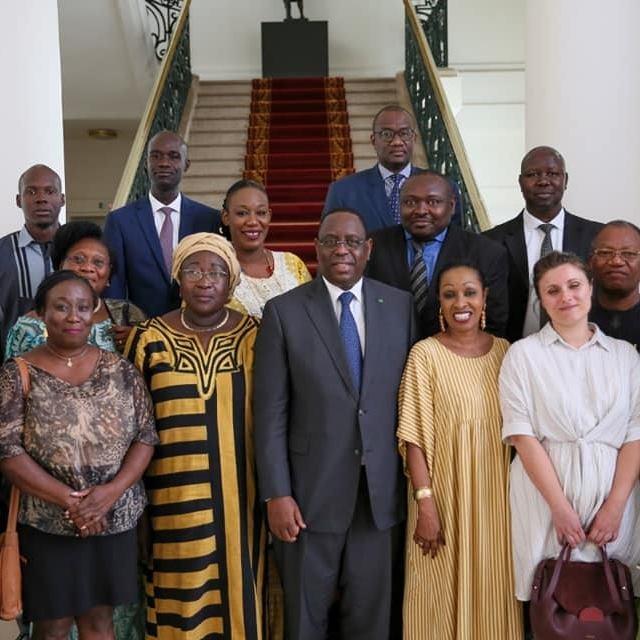Protection des données personnelles au Sénégal: vers un renforcement de l'autonomie financière de la CDP
