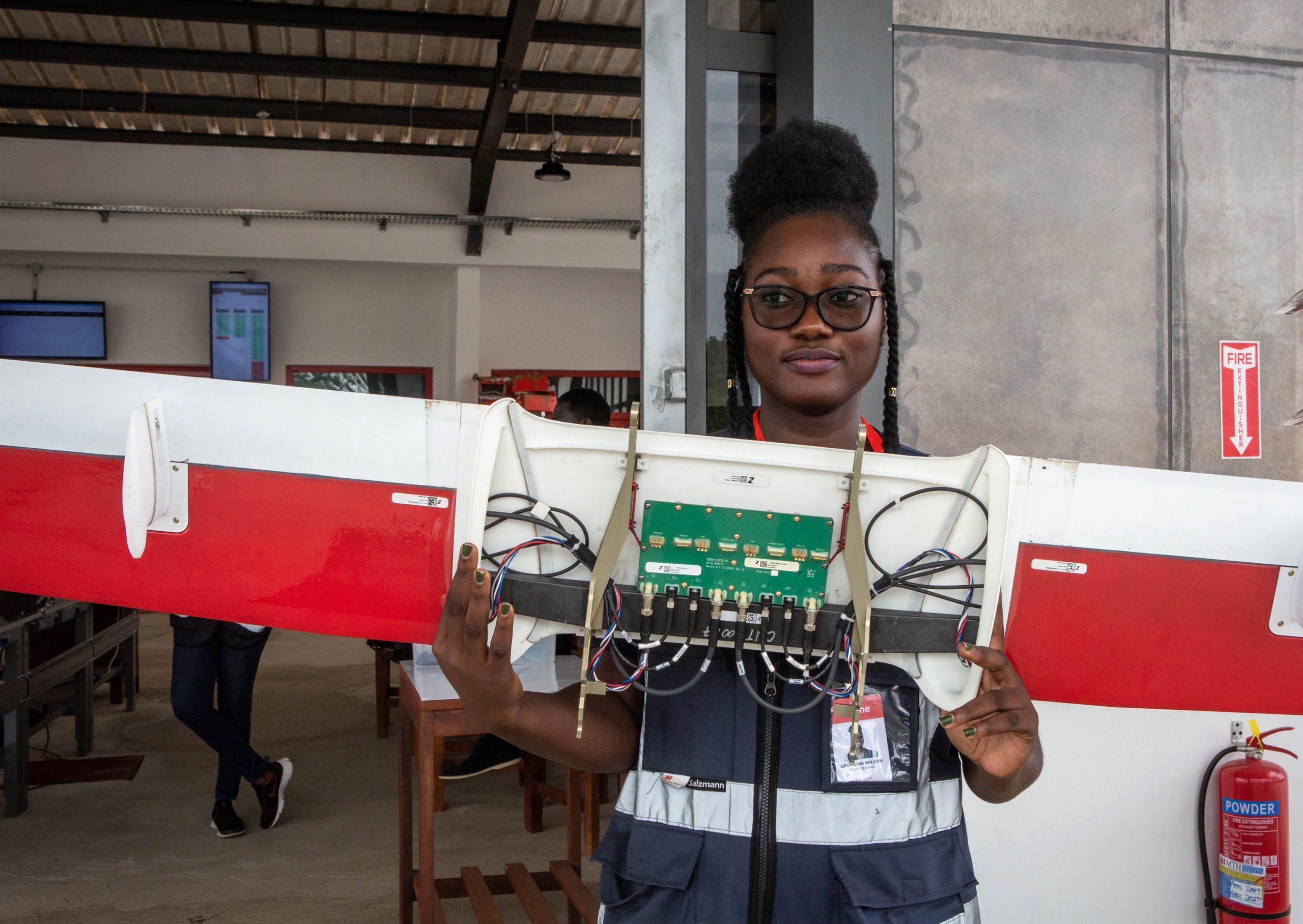 Covid 19 en Afrique: Ces innovations technologiques qui brillent dans la lutte...