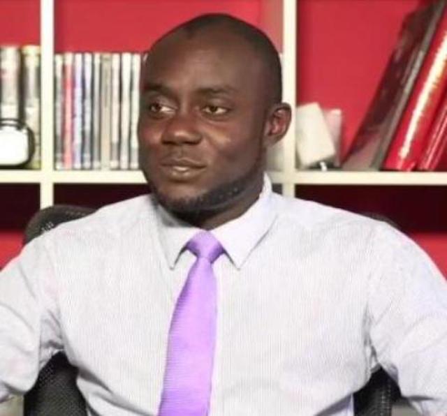 De la souveraineté numérique de mon pays ( Amadou Pouye CEO UPCORP )