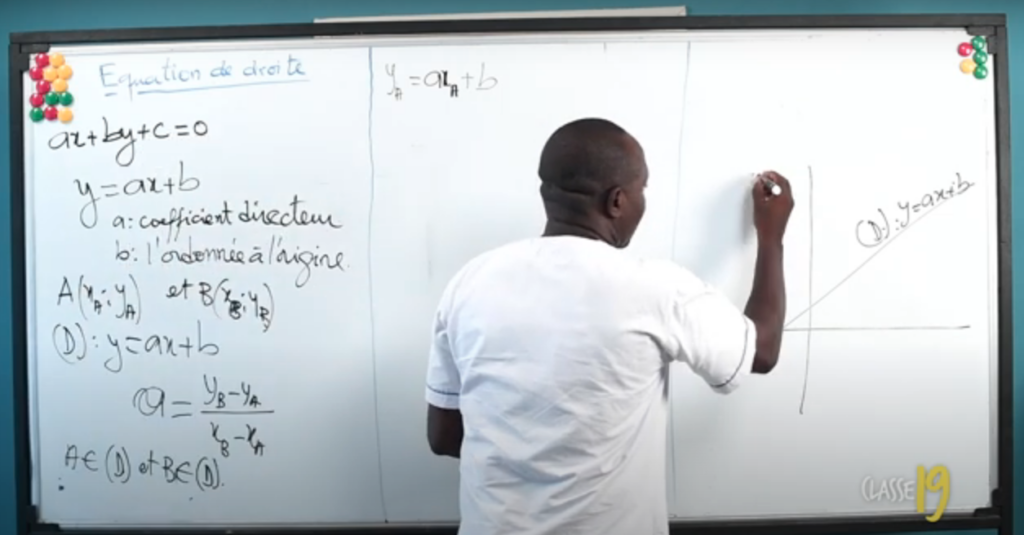 Bénin (Education) : Des cours en ligne à travers l'initiative Classe 19