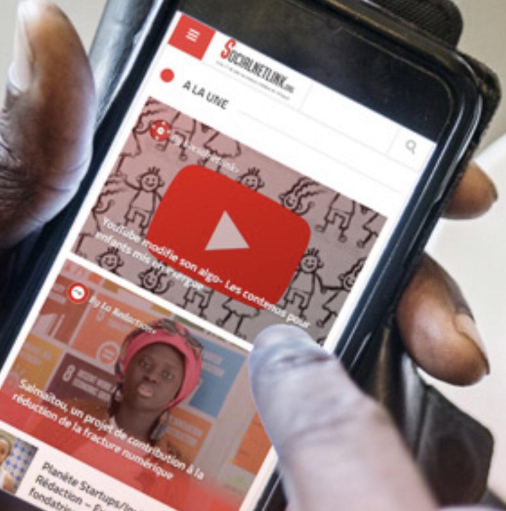Covid 19 et accès à Internet au Sénégal: l'ASUTIC dénonce les opérateurs et FAI qui ne soutiennent pas les populations