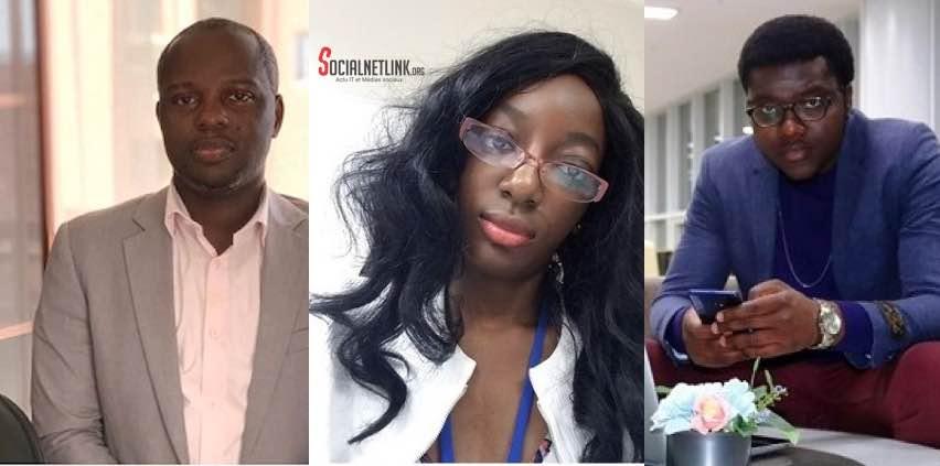Gabon – De jeunes programmeurs lancent «Icole», une plateforme d'Enseignement à distance