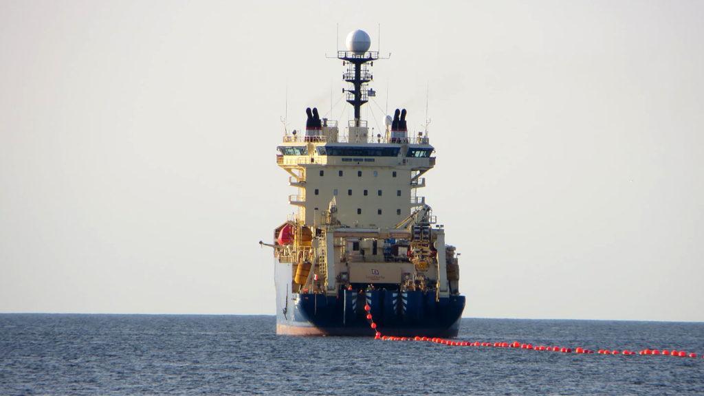 2Africa :  le câble sous-marin le plus important au  monde implanté  en Afrique