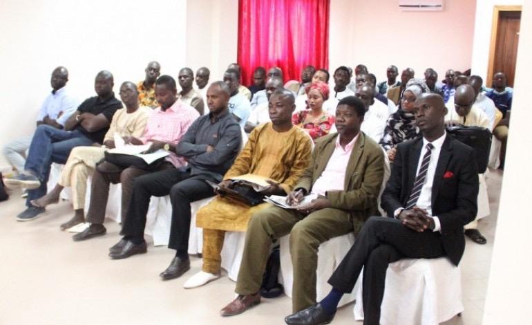 Lutte contre la covid-19 au Sénégal: l'APPEL propose une nouvelle stratégie au gouvernement