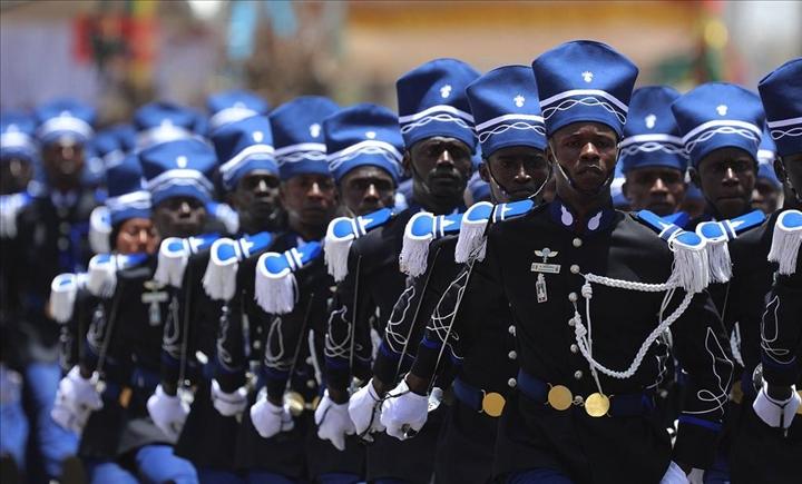 Sénégal: Comment déposer sa candidature pour le concours d'entrée à l'école des officiers de la Gendarmerie session 2020