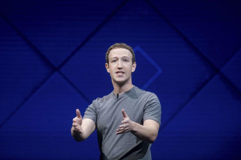 Mark Zuckerberg lance Facebook Shops pour permettre aux petites entreprises de vendre sur ses applications