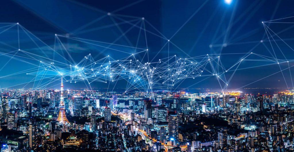 Internet des Objets: l'ARTP fixe les conditions généralesd'exploitation de la bande de fréquence 868- 870 MHz