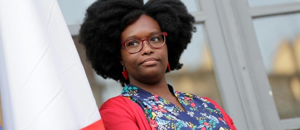Citation tronquée: des policiers en colère contre Sibeth Ndiaye
