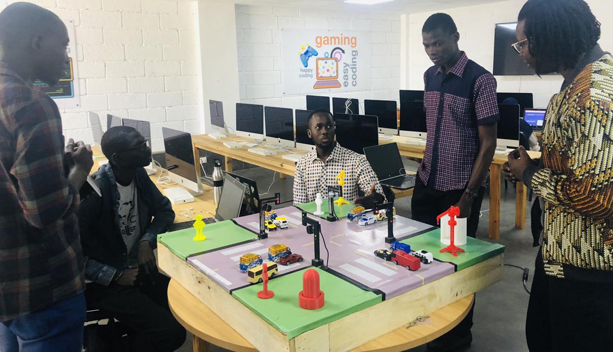 Appel à candidatures pour le programme  d'entrepreneurs d'intérêt général au Niger