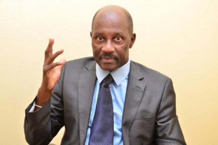 Lettre du Commissaire Boubacar SADIO  à Macky SALL