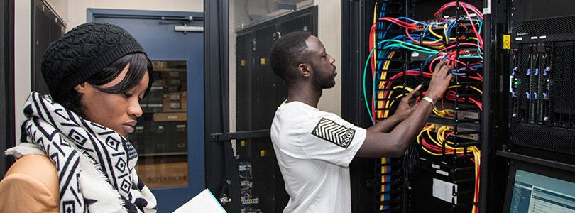 OIM recrute un-e Assistant-e informatique et technique