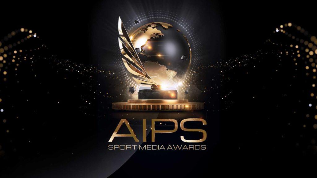 Presse sportif: Lancement AIPS Sport Media Awards