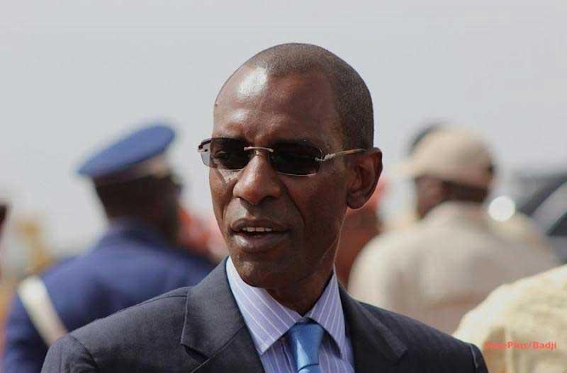 Sénégal : Recul des intérêts sur la dette publique et des dépenses en capital au premier trimestre
