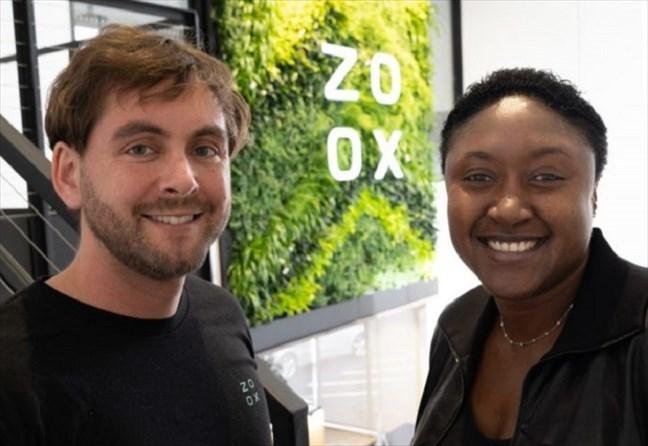 Comprendre la stratégie derrière le rachat par Amazon de la startup Zoox d'Aïcha Sarr Evans