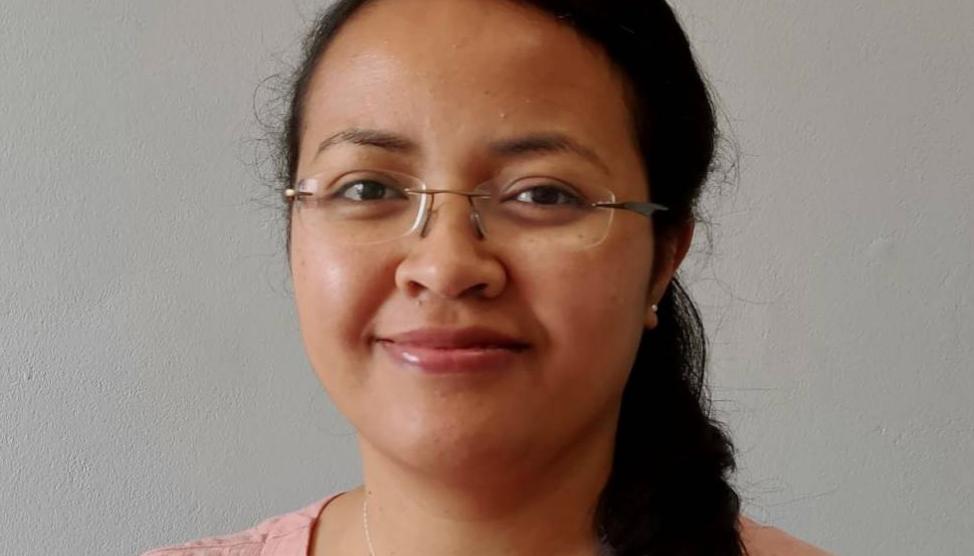 Dr Rondrotiana Barimalala: «En Afrique, il y a un écart entre les chercheurs et les décideurs…»