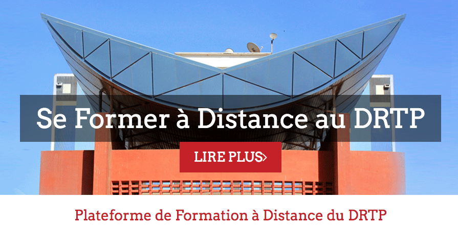 UCAD: une plateforme de formation à distance pour les enseignants et étudiants