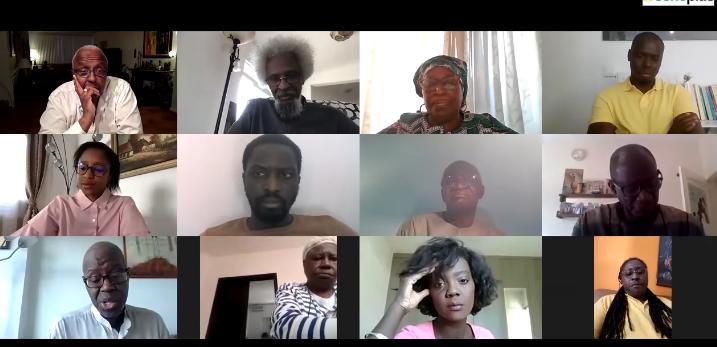 12 intellectuels et leaders d'opinion sénégalais analysent l'impact de la covid- 19...