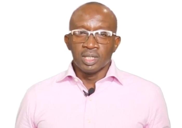 L'immunité collective, une option optimale pour l'Afrique (Pr Abdou SENE)