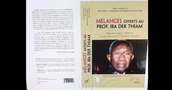 Appel à contributions pour la Revue sénégalaise d'Histoire