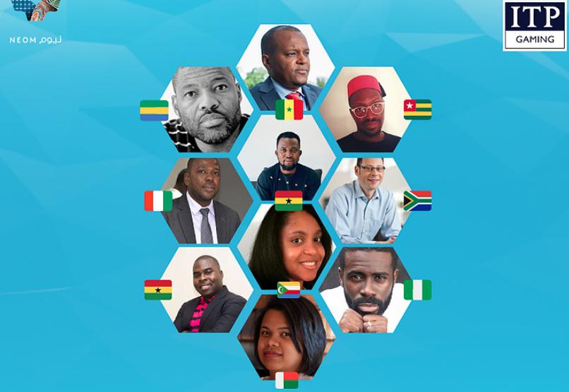 Games Dubai Conférence: L'Afrique au rendez- vous avec le Parc des Technologies Numériques et Gamecampcities