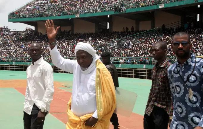 Mahmoud Dicko, cet imam qui défie le gouvernement malien