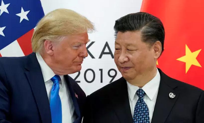 Le match commercial annoncé entre les États-Unis et la Chine ne doit pas avoir lieu