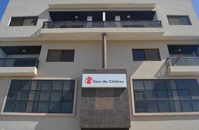 L'ONG Save the Children recrute un Conseiller Technique en Santé