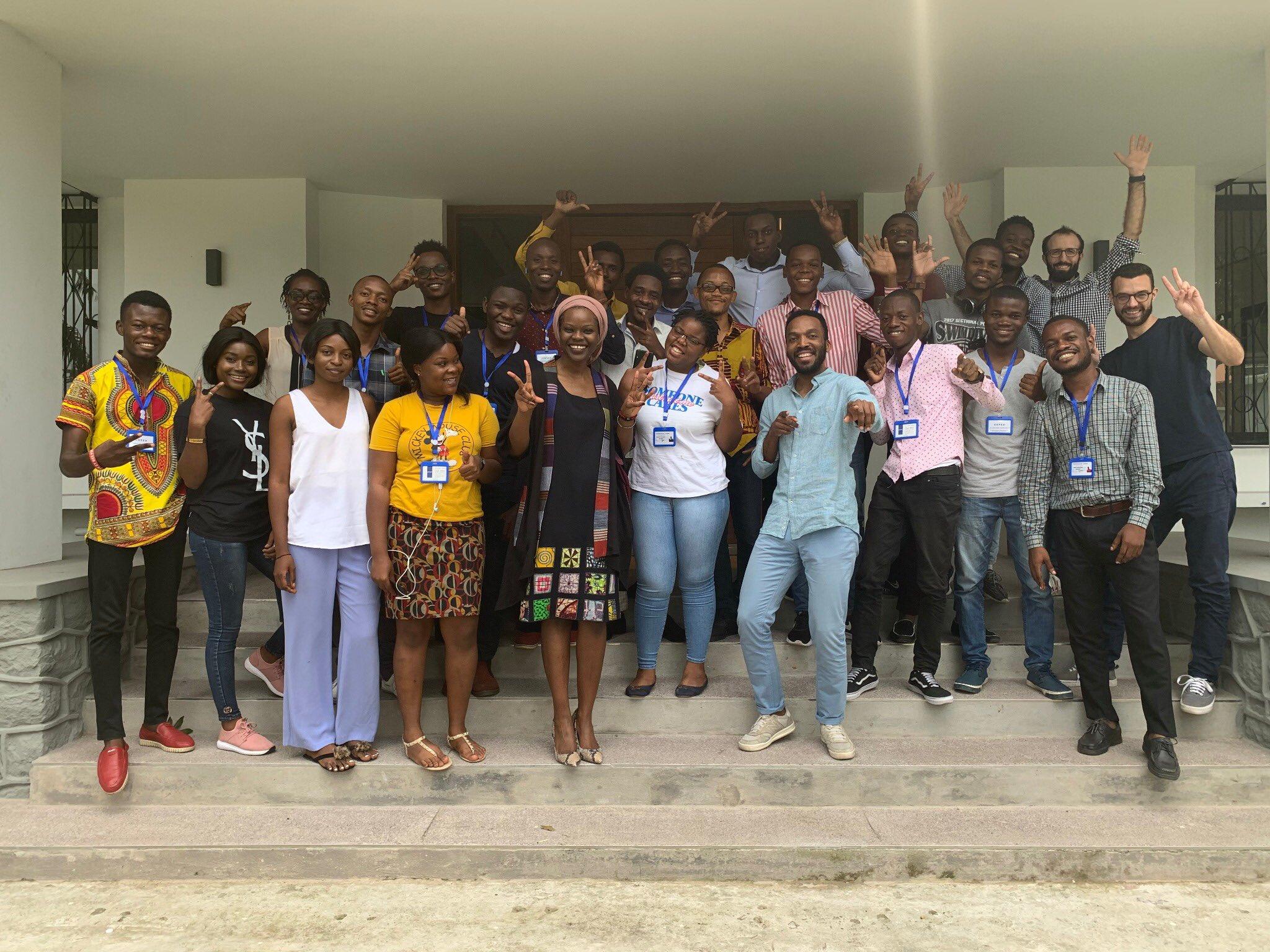 RDC: lancement d'une plateforme digitale d'intégration communautaire et de cyber-citoyenneté
