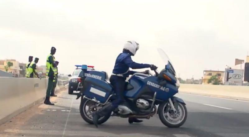 GendNote  : La nouvelle application de la Gendarmerie inquiète les défenseurs des droits humains.