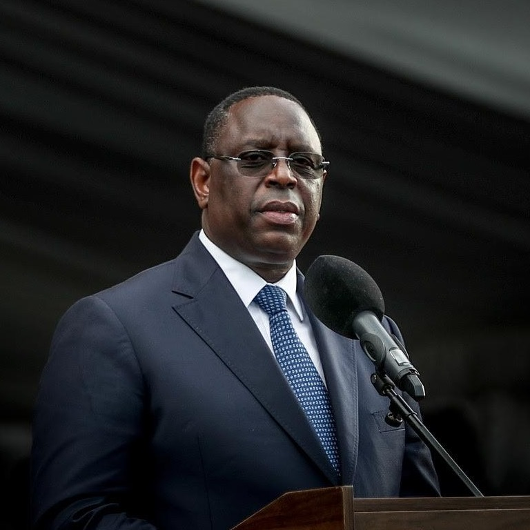 Blocage de Followers sur Twitter : Les internautes s'indignent contre Macky Sall