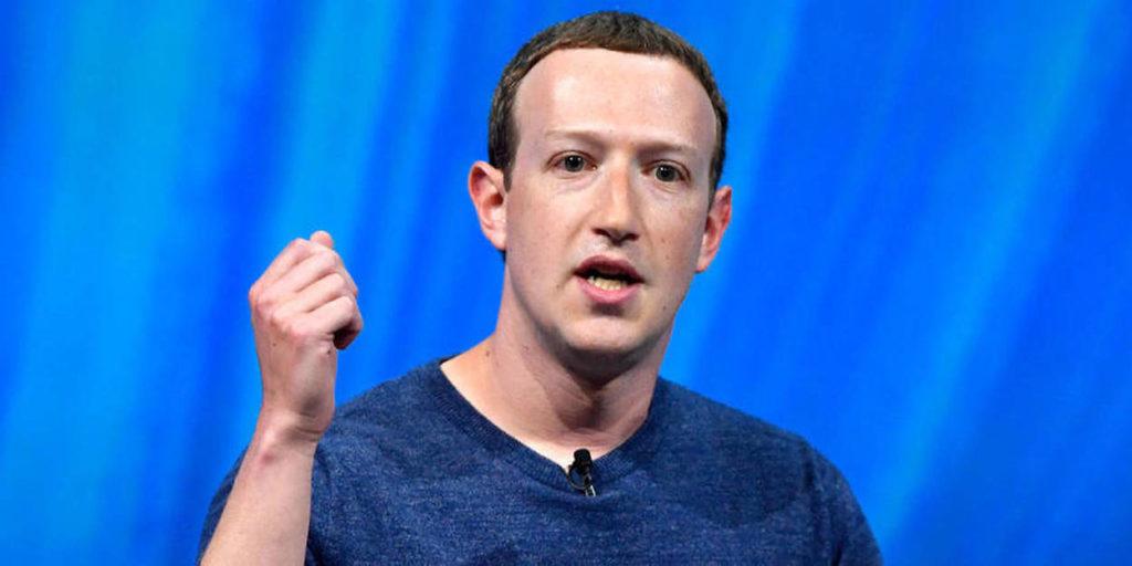 Facebook:  Zuckerberg travaille sur des produits pour promouvoir la justice raciale