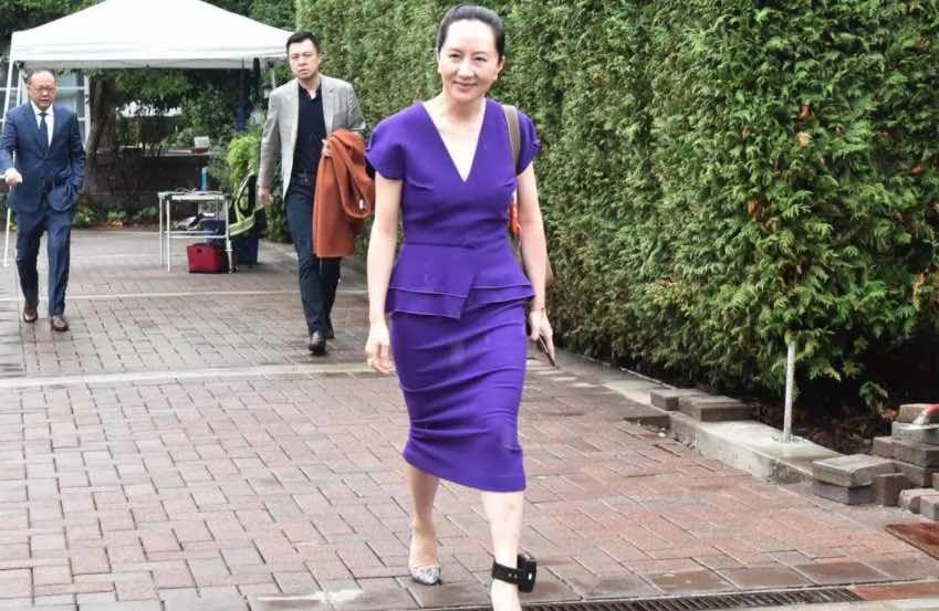Huawei : arrestation de Meng Wanzhou, la défense dénonce un abus de procédure au Canada