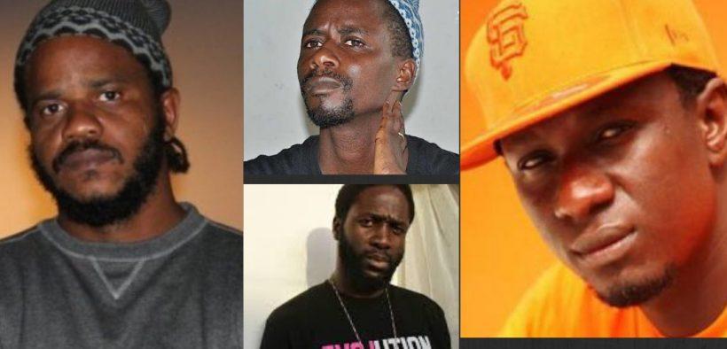 Portrait des indignés du rap sénégalais