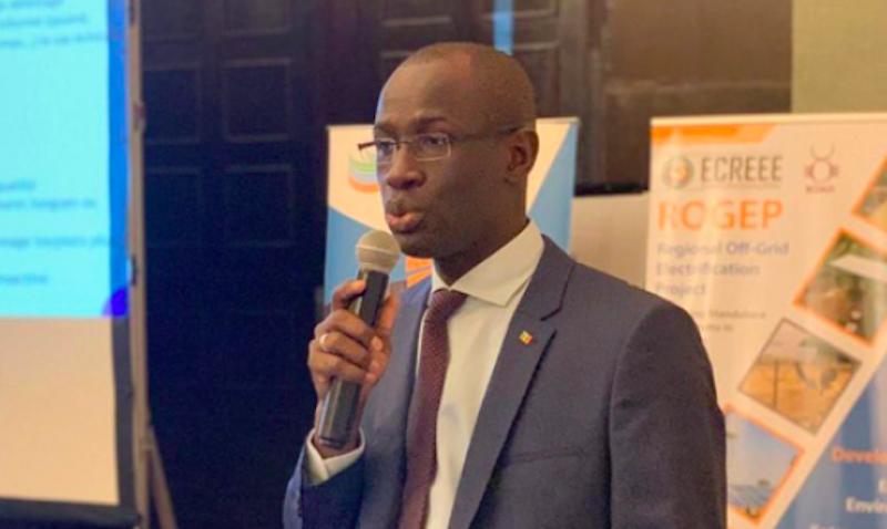 Parcours- Amadou Ly, DG Akilee: un crac, ex employé d'EDF