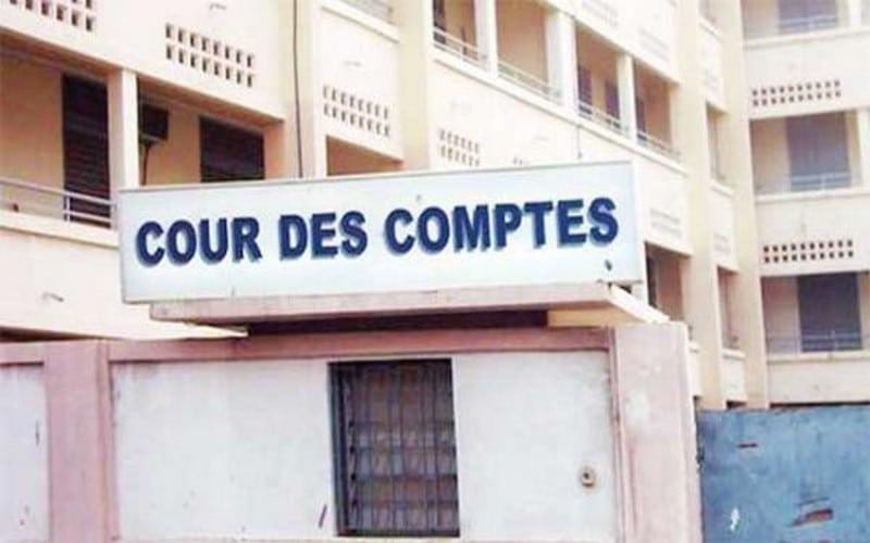 Concours de recrutement des magistrats de la Cour des comptes
