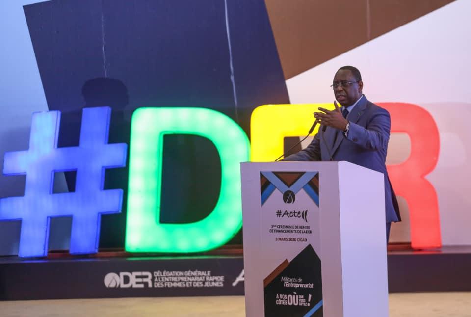 Sénégal:   12 milliards de FCFA de la DER/FJ pour le  soutien à l'élevage et à l'agriculture