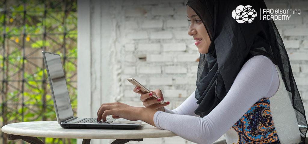 La FAO lance une Académie numérique
