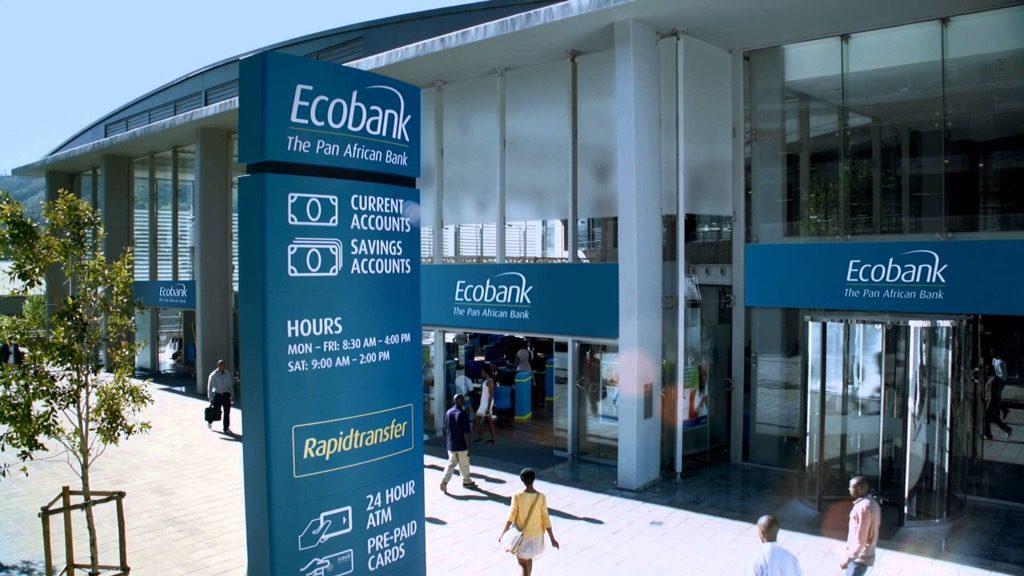 Non- versement de dividende aux actionnaires: Ecobank dans des difficultés…