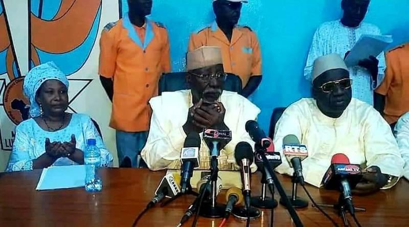 Niger : Loi Communications électroniques – Africtivistes condamne et exige une seconde délibération