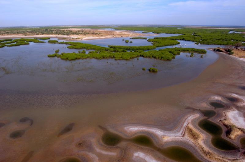 """Tivaouane: GGGI lance le projet """"Gestion durable des eaux usées"""""""